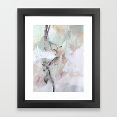 1 2 0 Framed Art Print