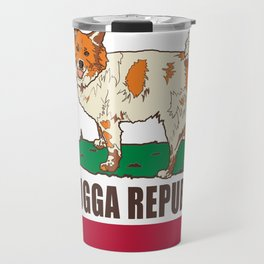 Tugga Republic Travel Mug