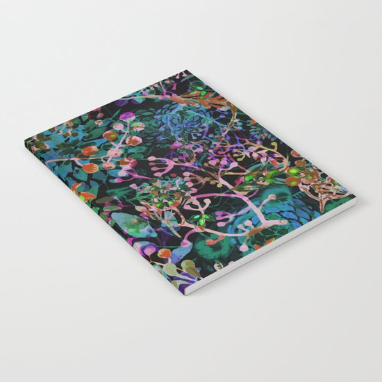 flower festival Notebook