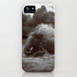 Soft Heart In a Cruel World iPhone Case