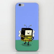 BEE-MO iPhone Skin