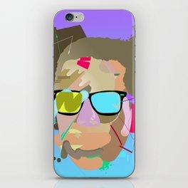 Dondi. iPhone Skin