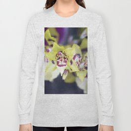 Longwood Gardens Orchid Extravaganza 74 Long Sleeve T-shirt