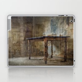 Your Table is Ready Laptop & iPad Skin