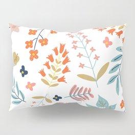 Botanical Harmony Pillow Sham
