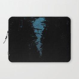 COSMIC ENCOUNTERS, LAKE COWICHAN BC 2K16 Laptop Sleeve