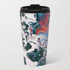 ŸEL3 Metal Travel Mug