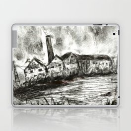 Seek a stinging 2 Laptop & iPad Skin