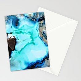 Coastal Vibes Stationery Cards