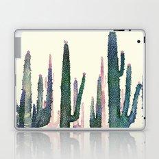 cactus water color cut Laptop & iPad Skin