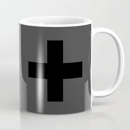 plus v.3 Coffee Mug