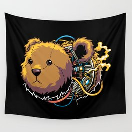 Teddy Wall Tapestry