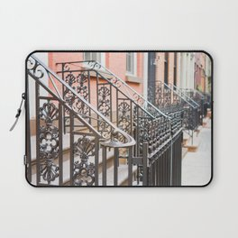 One Day in New York Laptop Sleeve