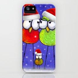 Tis' The Season iPhone Case
