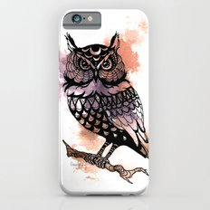 Owl Splash Slim Case iPhone 6s