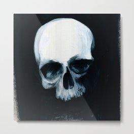 Bones XIV Metal Print