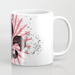 504 JAX - NOLA Burst Coffee Mug