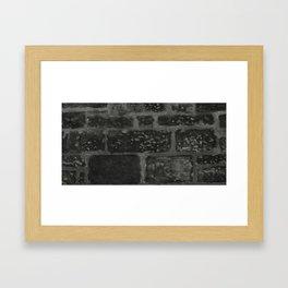 St Andrews at Night #2 Framed Art Print