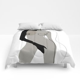 Cover Yourself Comforters