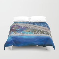 Untitled III Duvet Cover