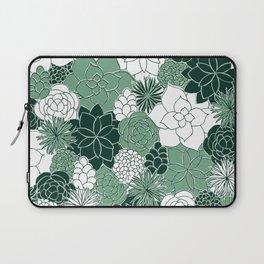 Desert Garden Laptop Sleeve
