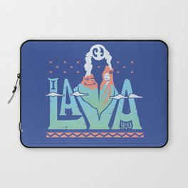 One Lava Laptop Sleeve