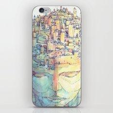 Fondamenta iPhone Skin