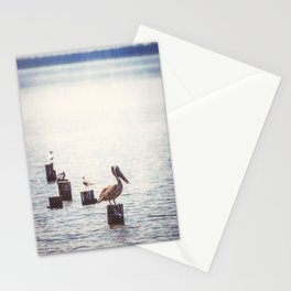 Gulf Coast Peace Stationery Cards