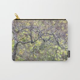 Tangled Tree Carry-All Pouch