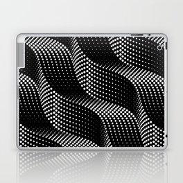 Flow of Bubbles Laptop & iPad Skin