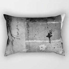 Danser sa vie Rectangular Pillow