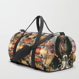 Mojave Peyote Duffle Bag