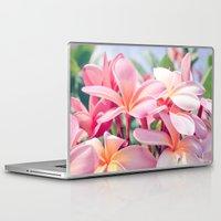 aloha Laptop & iPad Skins featuring Aloha by Sharon Mau