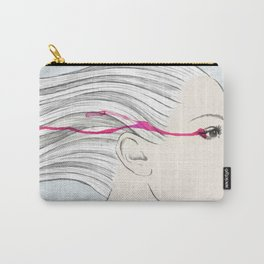Tears 2 Carry-All Pouch