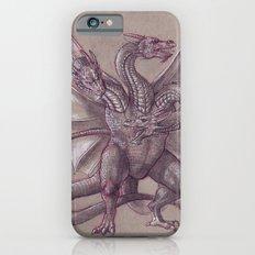 Monster Zero iPhone 6s Slim Case