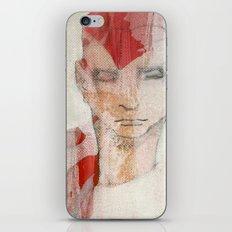 Giant Leap iPhone & iPod Skin