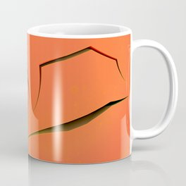 Structures of Silence #27 Coffee Mug