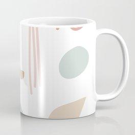 Shapes and Color 34 Coffee Mug