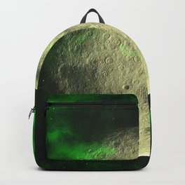 Green Planet Backpack