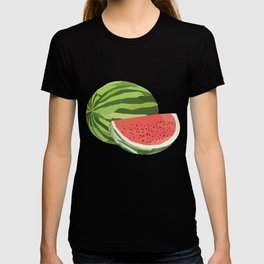 Geo Watermelon T-shirt