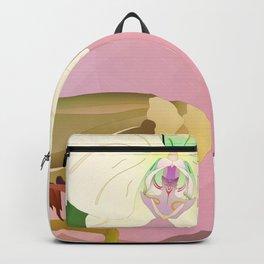 Want to Follow Wanton Fellow Wont to Fallow Backpack