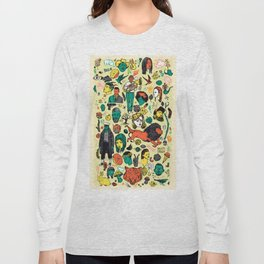 More Things Long Sleeve T-shirt