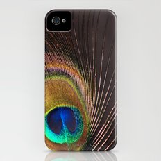 Silken Iridescence iPhone (4, 4s) Slim Case