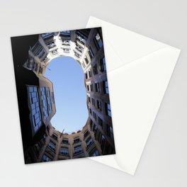 Barcelona Photography - Casa Mila La Pedrera Stationery Cards