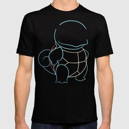 Squirtle v2 T-shirt