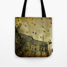 The Acid Sky Tote Bag