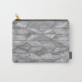 Style of tiles Carry-All Pouch