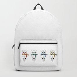 House Owls Backpack