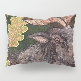 Markhor Pillow Sham