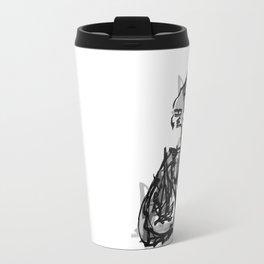Mousey Mousey Travel Mug